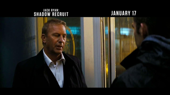Jack Ryan: Shadow Recruit - Alternate Trailer 3