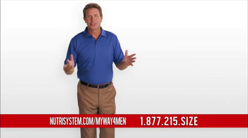 Nutrisystem TV Spot, 'New Year' Featuring Dan Marino - Thumbnail 2