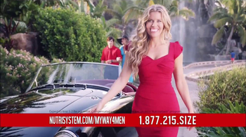 Nutrisystem TV Spot, 'New Year' Featuring Dan Marino - Thumbnail 9