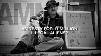 ns For Population Stabilization TV Spot, 'American Unemployment' - Thumbnail 5