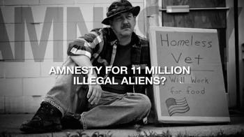 ns For Population Stabilization TV Spot, 'American Unemployment' - Thumbnail 6