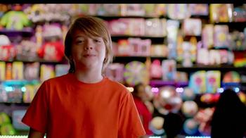 Chuck E. Cheese's TV Spot, 'Gracias' [Spanish] - 2 commercial airings