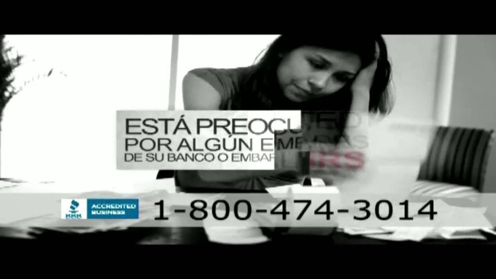 Community Tax TV Spot. 'IRS'