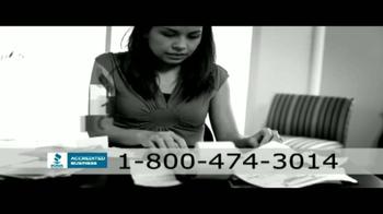 Community Tax TV Spot. 'IRS' [Spanish] - Thumbnail 1
