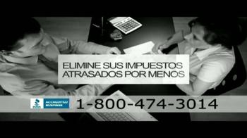 Community Tax TV Spot. 'IRS' [Spanish] - Thumbnail 6