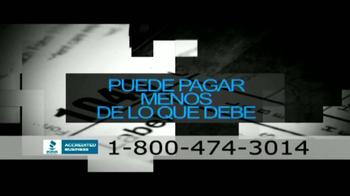 Community Tax TV Spot. 'IRS' [Spanish] - Thumbnail 9