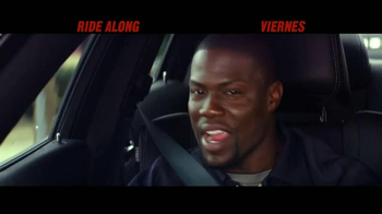 Ride Along - Alternate Trailer 17