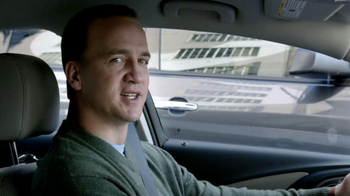 2014 Buick Verano TV Spot, 'Music' Featuring Peyton Manning - 84 commercial airings