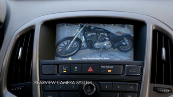 2014 Buick Verano TV Spot, 'Music' Featuring Peyton Manning - Thumbnail 5
