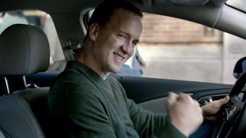 2014 Buick Verano TV Spot, 'Music' Featuring Peyton Manning - Thumbnail 7