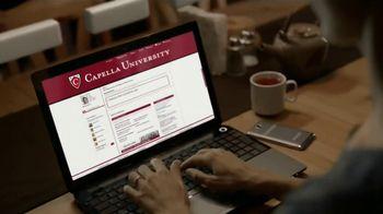 Capella University TV Spot, 'Instructor' - Thumbnail 8