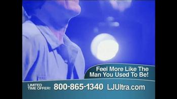 LJ Ultra TV Spot  - Thumbnail 3