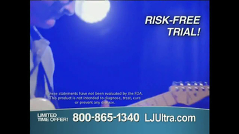 LJ Ultra TV Spot  - Thumbnail 8