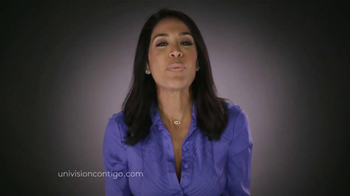 Univision Contigo TV Spot, 'Decisiones' [Spanish]