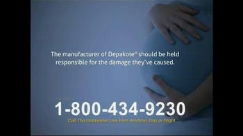 Goldwater Law Firm TV Spot, 'Depakote' - Thumbnail 8