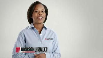Jackson Hewitt TV Spot, 'No W-2' - Thumbnail 3