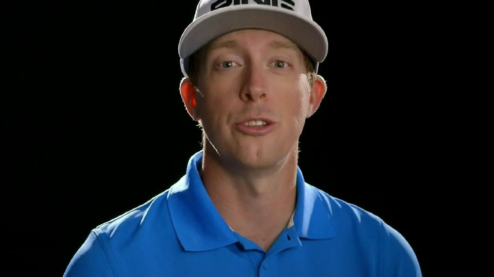 Titleist Pro V1 and Pro VX TV Commercial, 'Great Shots'