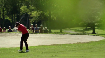 Titleist Pro V1 and Pro VX TV Spot, 'Great Shots' - Thumbnail 1
