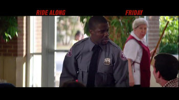 Ride Along - Alternate Trailer 18
