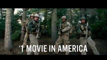 Lone Survivor - Alternate Trailer 16