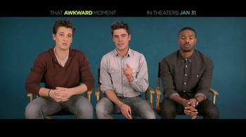 That Awkward Moment - Alternate Trailer 5