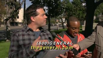 The General TV Spot, 'Street Crew'