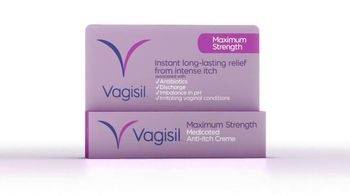 Vagisil TV Spot, 'Intimate Itch'