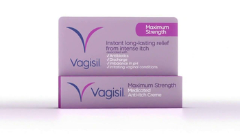 Vagisil TV Spot, 'Intimate Itch' - Thumbnail 9