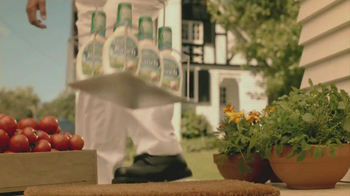 Hidden Valley Ranch Dressing TV Spot - Thumbnail 2