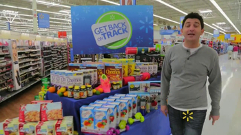 Walmart TV Spot, 'Back on Track' - Thumbnail 3