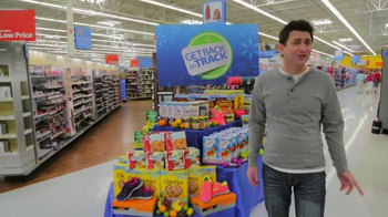 Walmart TV Spot, 'Back on Track' - Thumbnail 4