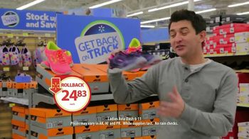 Walmart TV Spot, 'Back on Track' - Thumbnail 5