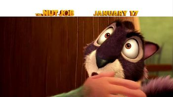 The Nut Job - Alternate Trailer 13