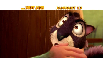 The Nut Job - Alternate Trailer 13