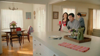 Wendy's Spicy Chipotle TV Spot, 'Papá' [Spanish] - Thumbnail 1