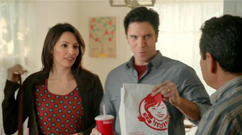 Wendy's Spicy Chipotle TV Spot, 'Papá' [Spanish] - Thumbnail 2