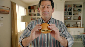Wendy's Spicy Chipotle TV Spot, 'Papá' [Spanish] - Thumbnail 3