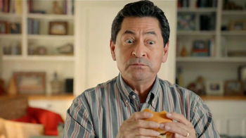 Wendy's Spicy Chipotle TV Spot, 'Papá' [Spanish] - Thumbnail 5