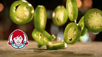 Wendy's Spicy Chipotle TV Spot, 'Papá' [Spanish] - Thumbnail 9