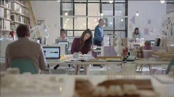 Dannon Light & Fit Greek Blends TV Spot, 'Paper Muffin' - Thumbnail 1