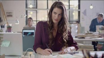 Dannon Light & Fit Greek Blends TV Spot, 'Paper Muffin' - Thumbnail 2