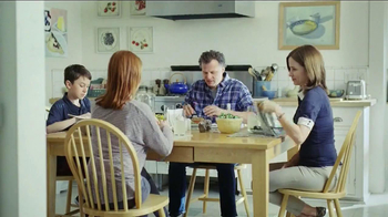 Oscar Mayer Carving Board Turkey Breast TV Spot, 'Giving Thanks'