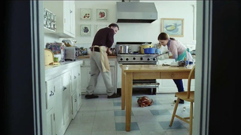 Oscar Mayer Carving Board Turkey Breast TV Spot, 'Giving Thanks' - Thumbnail 7
