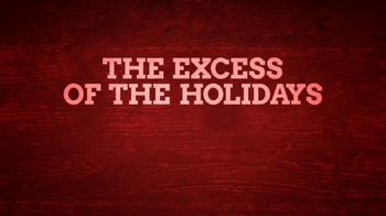 TGI Friday's TV Spot, 'Excess of the Holidays' - Thumbnail 1