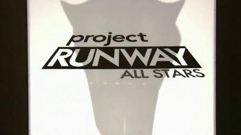 QVC TV Spot, 'Project Runway Allstars' - 4 commercial airings