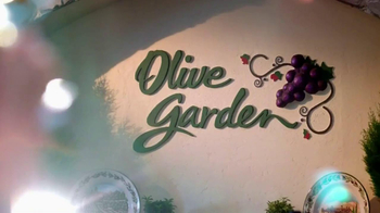Olive Garden Weeknight Signature Favorites TV Spot, Song by Tim Myers - Thumbnail 1