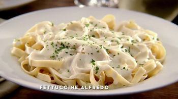 Olive Garden Weeknight Signature Favorites TV Spot, Song by Tim Myers - Thumbnail 6