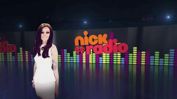 Nick Radio TV Spot Featuring Pitbull, Ariana Grande - Thumbnail 10