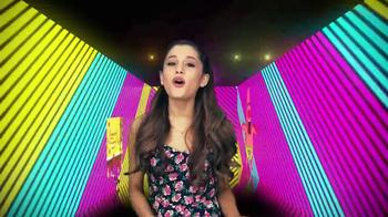 Nick Radio TV Spot Featuring Pitbull, Ariana Grande - Thumbnail 2