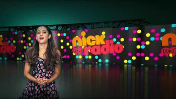 Nick Radio TV Spot Featuring Pitbull, Ariana Grande - Thumbnail 5